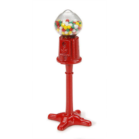 Mini Gum-Ball Machine