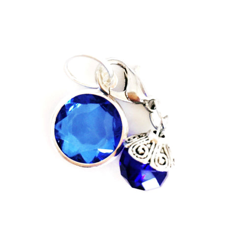 Dewdrop Blue Gem