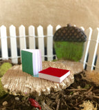 Miniature Fairy Journal