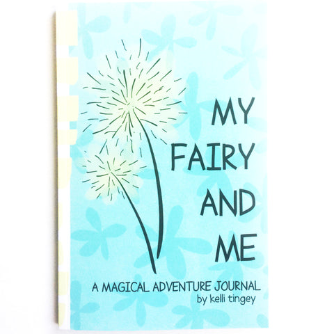 My Fairy And Me Adventure Journal