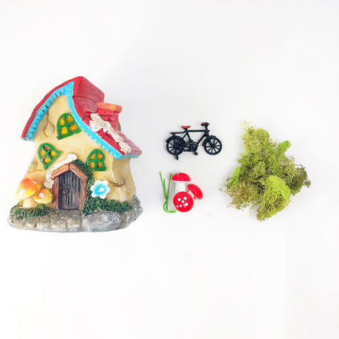 Small House Kit