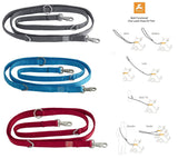 OllyDog DOUBLE LEASH European Functional Leash