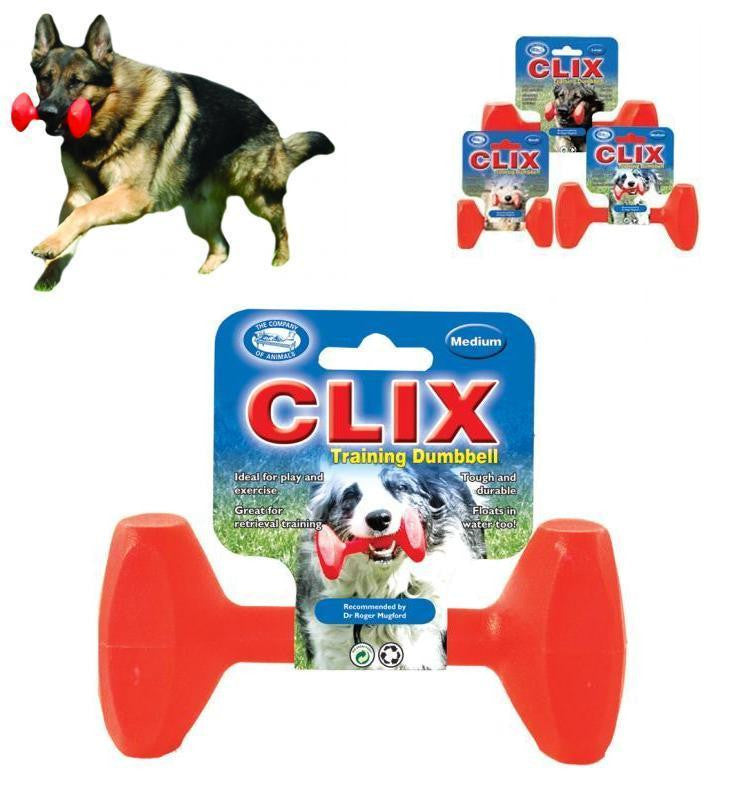 CLIX DUMBBELL