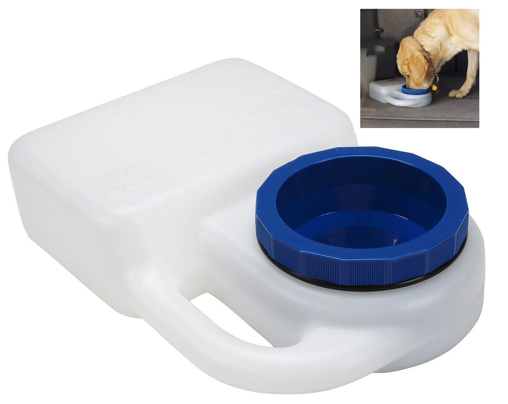 PortablePet WaterBoy Travel Bowl