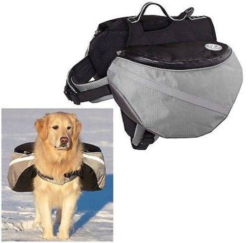 Sierra Dog Supply EX EXTREME BACKPACK