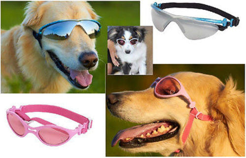 Doggles RUBBER K9 OPTIX Sunglasses