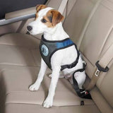 Dog Is Good CAR SAFETY HARNESS
