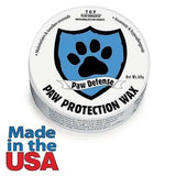 PAW PROTECTION WAX