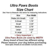 Ultra Paws RUGGED Boots