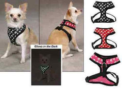 Casual Canine CROSSBONES HARNESS