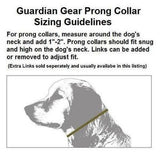 Guardian Gear PRONG COLLAR