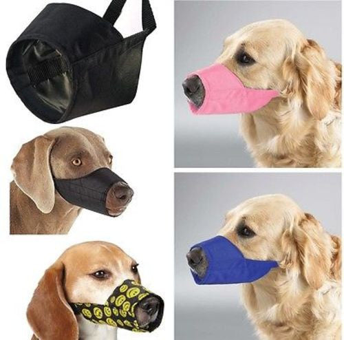 Guardian Gear NYLON MUZZLE