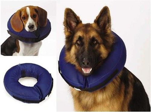 Total Pet Health INFLATABLE COLLAR