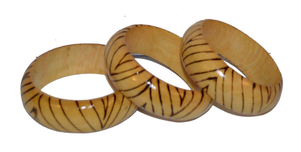 Wooden1 Bangles