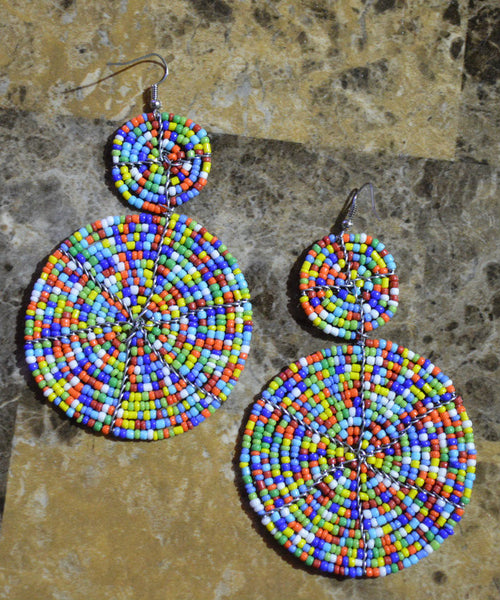 M-Perle Earrings