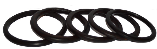 Wooden6 Bangles