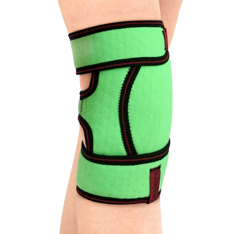 Image of Kids Knee Brace with Knee Pad / ACJB2103