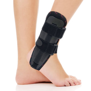 Ankle Stabilizer Brace Stabilizing Stirrup Splint