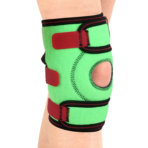 Kids Knee Brace with Patella Ring / ACJB2104