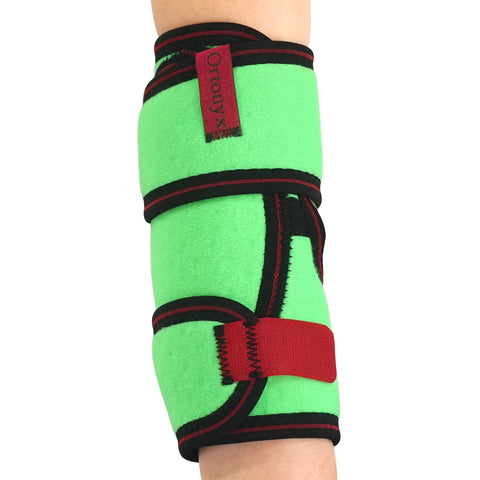 Kids Elbow Support Brace with Pad / ACJB2307