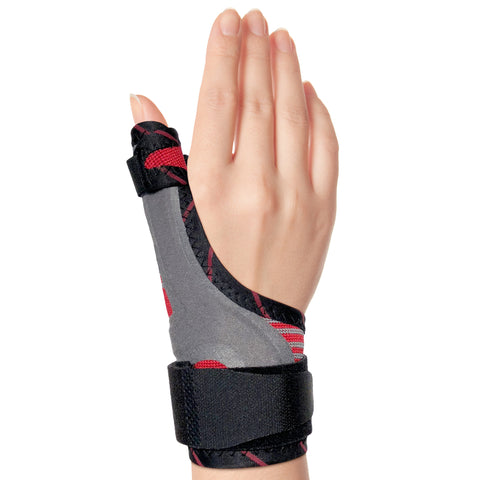 Image of Thumb Immobilizer Brace Spica Thumb Support Splint / Left and Right Hand