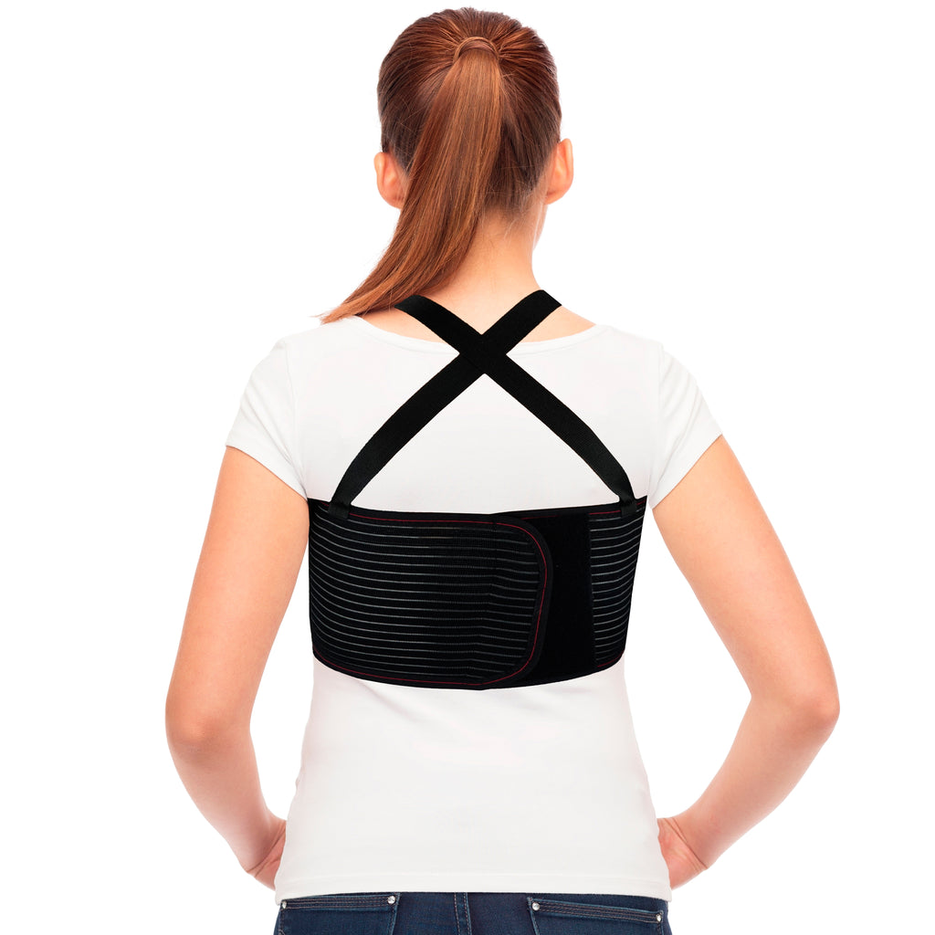 Rib and Chest Support Brace