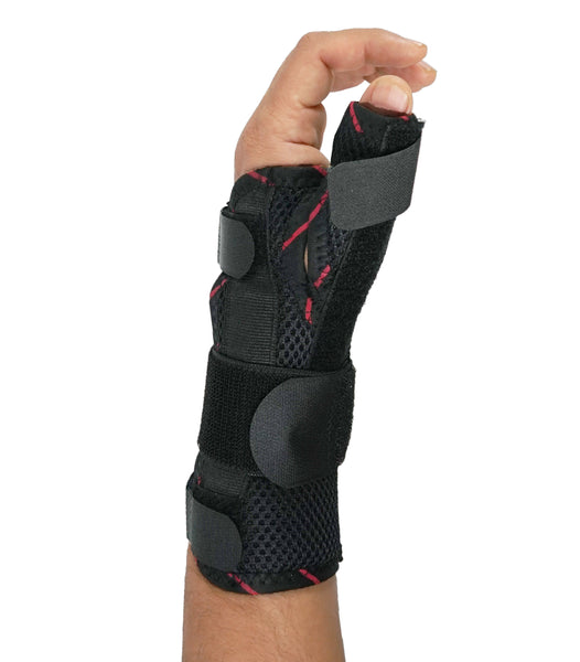 Thumb Immobilizer Brace Spica Thumb Support Splint