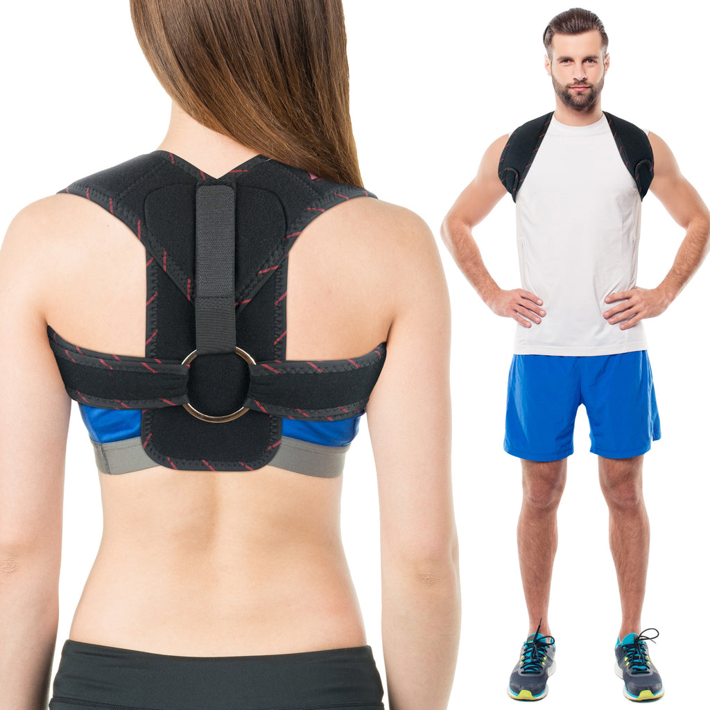 Clavicle Support Posture Corrector Brace