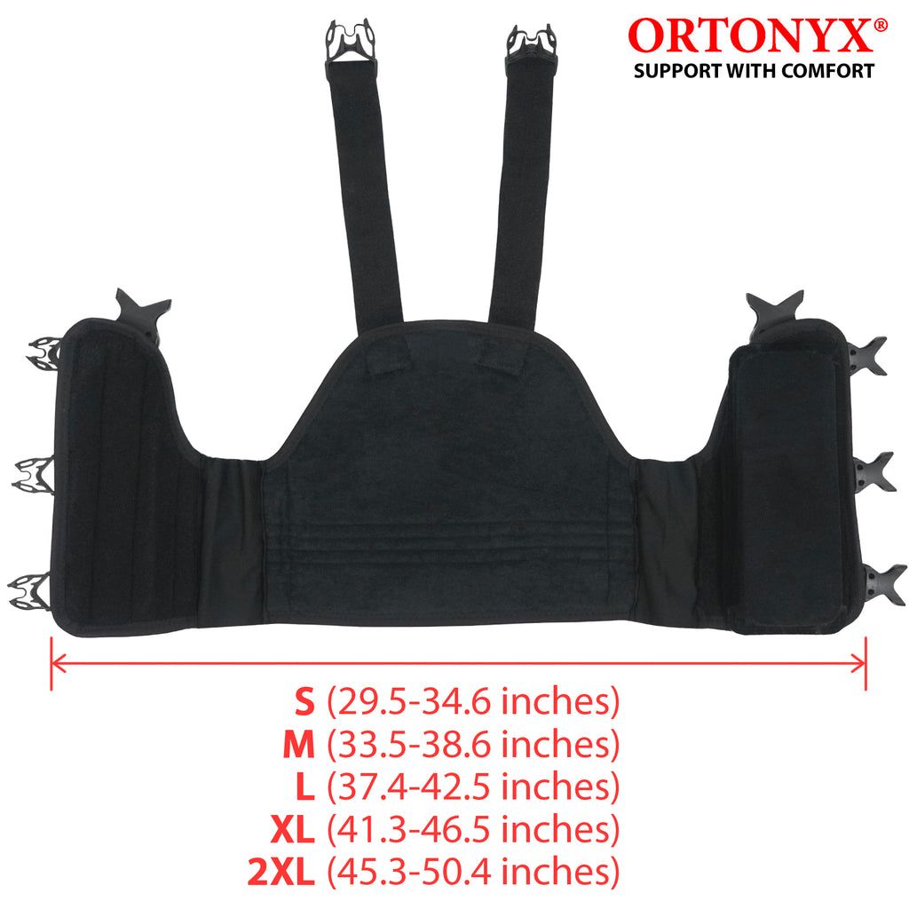 Sternum and Thorax Support Chest Brace / ACHB5255