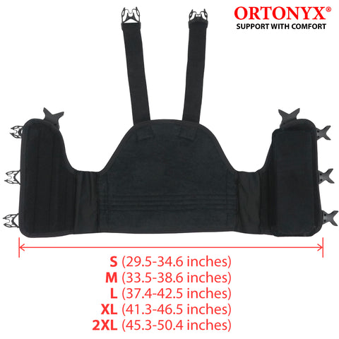 Image of Sternum and Thorax Support Chest Brace / ACHB5255