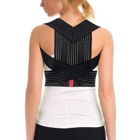 Image of Posture Corrector Clavicle Support Brace