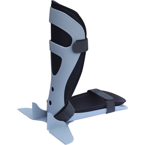 Image of Planar Fasciitis Night Splint, Ankle Anti Rotation AFO, Foot-guard Support Brace