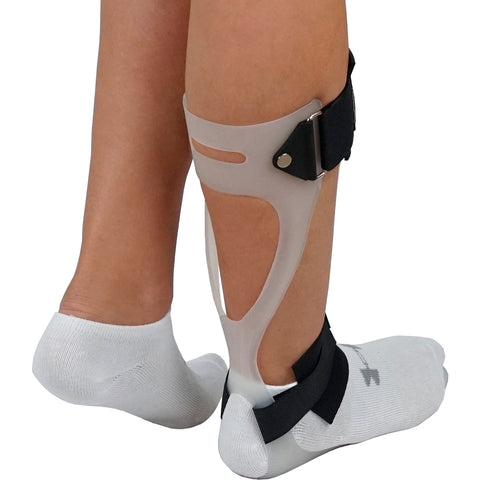 Image of Ankle-foot Orthosis Swedish AFO Foot Drop Support Brace
