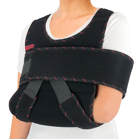 Arm Sling Shoulder Immobilizer Support Brace