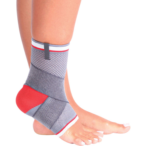 Image of Plantar Fasciitis Compression Sock with Arch Support - Achilles & Ankle Brace