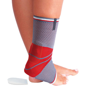 Achilles Tendon Support Ankle Brace Compression Sleeve