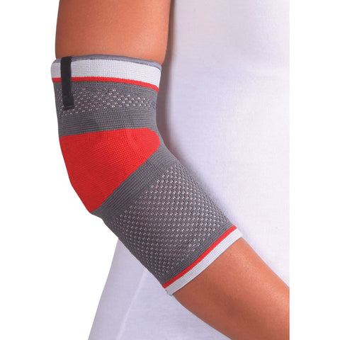 Image of Tennis Elbow Support Brace Compression Sleeve
