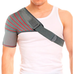 Shoulder Stability Brace Compression Sleeve