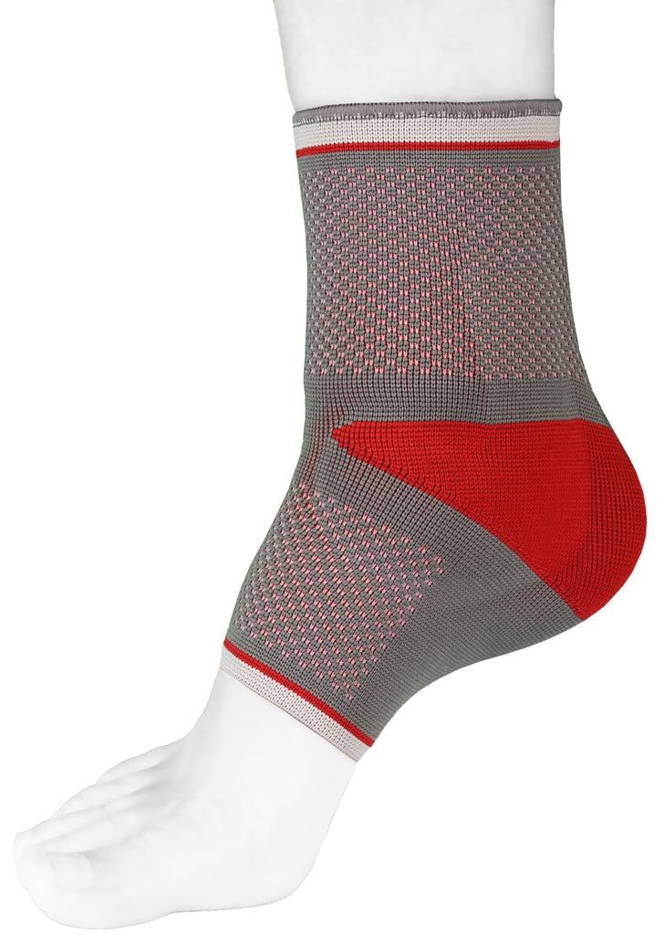 Padded Ankle Support Brace Compression Sleeve