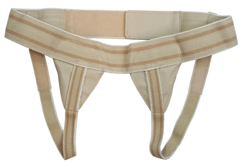 Inguinal Groin Hernia Truss Support Belt - Double Side