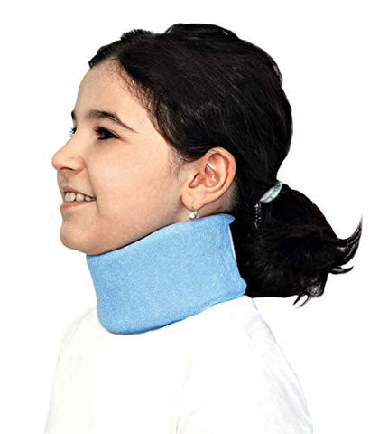 Image of ORTONYX Pediatric Cervical Collar/Kids Neck Support Brace / ACJS03
