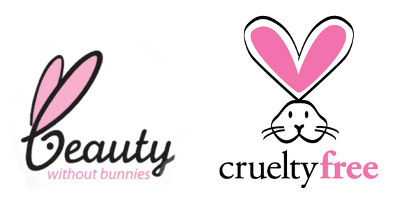 We are now Certified Cruelty Free with PETA Beauty Without Bunnies