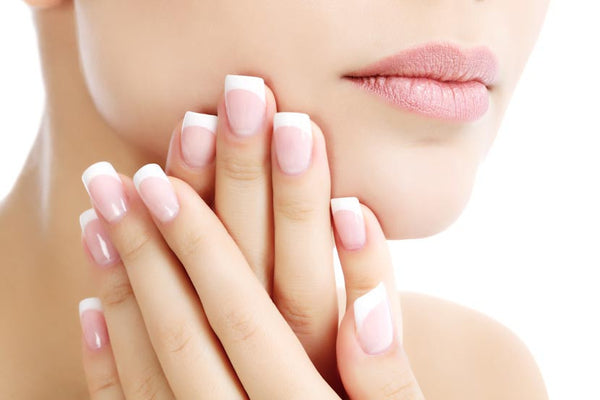 The Secret to Gorgeous Nails in Less Than 10 Minutes