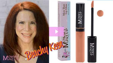 More Than Lip Gloss in Beachy Keen | Video
