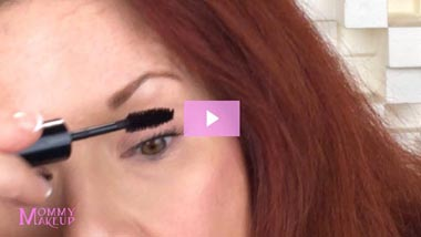 Volume Lift Mascara | Mommy Makeup - Video
