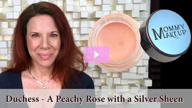 The Everlasting Eye: Duchess & Black Orchid & Bellini | Mommy Makeup - Video