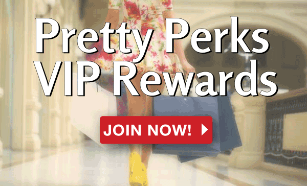 Pretty Perks VIP Rewards - Free Mommy Makeup!