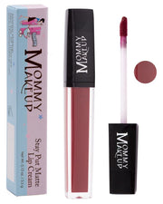 Stay Put Matte Lip Cream - Kiss-Proof Matte Lipstick - Lip Makeup > Lipstick - Mommy Makeup