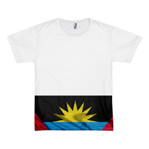 Antiguan iRep Tee