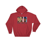The Trio Hoodie